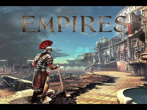 Field of Glory: Empires - Announcement Trailer thumbnail
