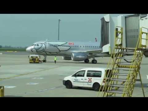 Visitair tour Schwechat Wien - Междунаро