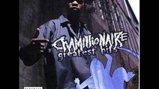 Chamillionaire Flow - I Came 2 Wreck