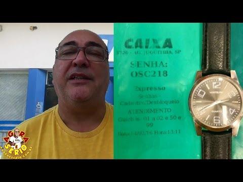 Jair Lupinacci x Caixa econômica Federal de Juquitiba