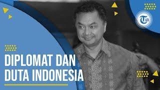 Dino Patti Djalal - Diplomat dan Duta Republik Indonesia