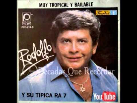 Rodolfo Aicardi y Su Tipica Ra 7  - La Revancha
