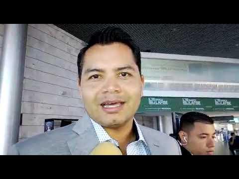 """#ElPulso """"El Partido Nacional respalda al presidente"""": Luis Colindres"""