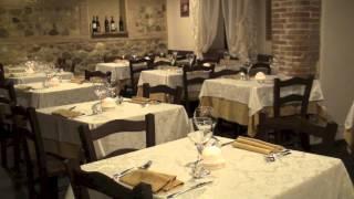 preview picture of video 'La Violina Ristorante - Santarcangelo di Romagna (RN)'