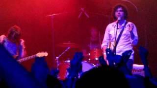 Arkells - Blue Print - Sound Academy - 07-16-09