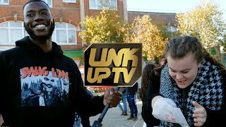 Link Up TV Talent Hunt with Harry Pinero
