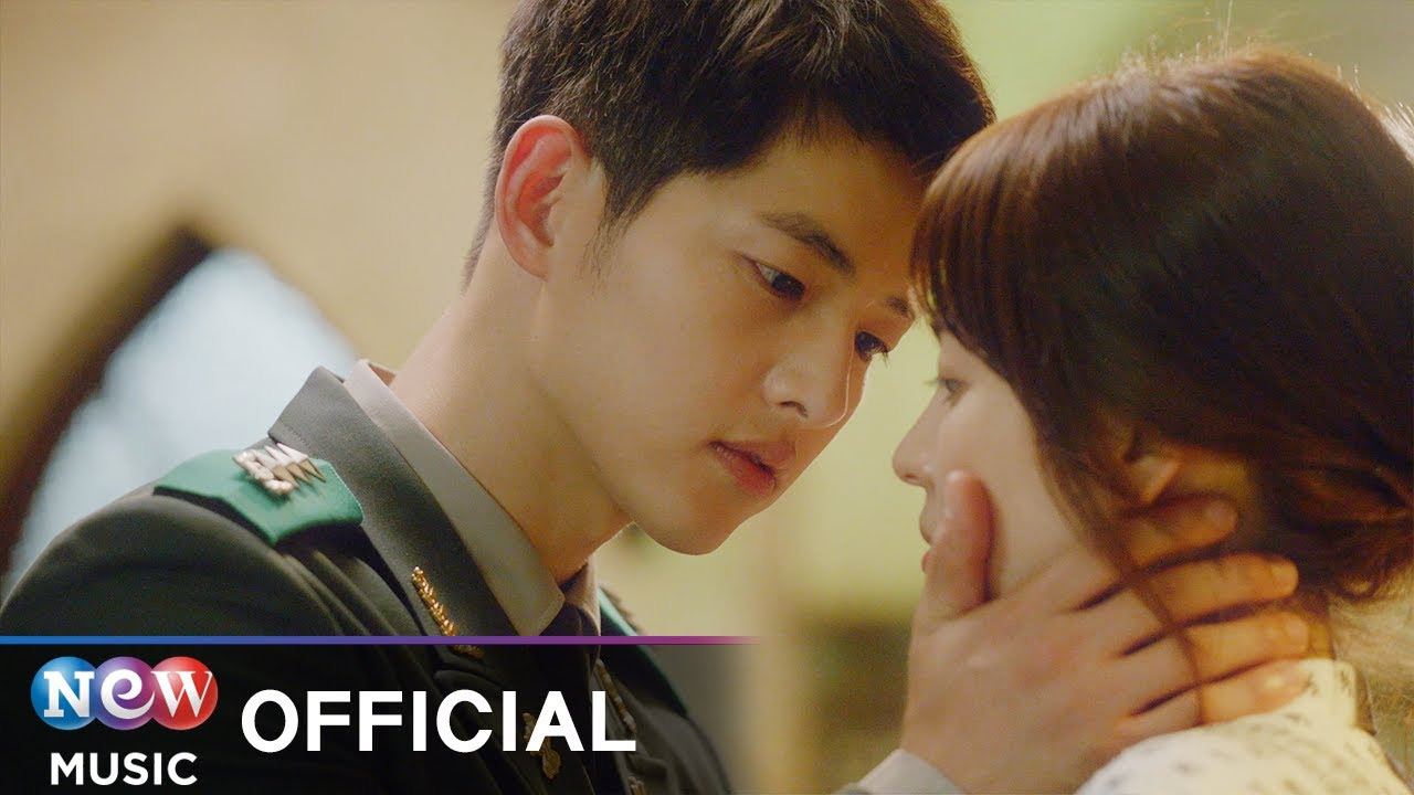 Gummy(거미) - You Are My Everything l 태양의 후예 OST Part.4
