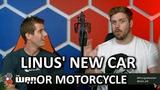 CAR SHOPPING!!! - WAN Show August 3, 2018 - Video Youtube