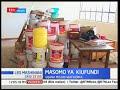 Masomo ya Kiufundi:Vijani wa faidika katika mradi kwa kupewa nafasi katika Taasisi za kiufundi