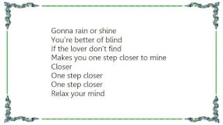 Cheap Trick - Closer The Ballad of Burt and Linda Lyrics