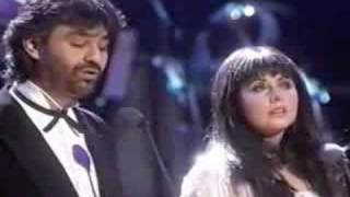 Time to Say Goodbye / Andrea Bocelli & Sarah Brightman