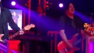 "Goo Goo Dolls - ""American Girl""- Belmont Stakes - Elmont, NY 6-6-15"