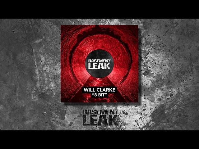 Will Clarke 8 Bit