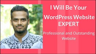8177I will design or customize SEO friendly wordpress website