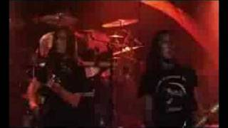Children Of Bodom - Deadnight Warrior live in tavastia 2004