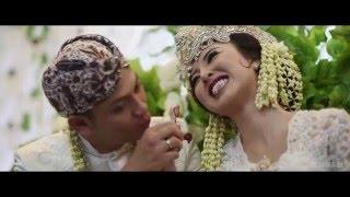 WEDDING CLIP MELLA & FIRMAN (SAMEDAY EDIT)