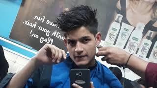 Jass Manak New Hairstyle 2018 म फ त ऑनल इन व ड य