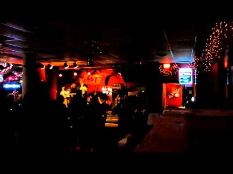 Forgotten Father - The Big Iron (Live at The Brick 04-13-12)