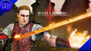 Village Dark Ages Blade And Sorcery U8