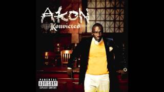 Akon - Blown Away