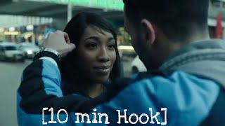 """Willkommen In Meinem Block"" Eunique [10 Min Hook]"