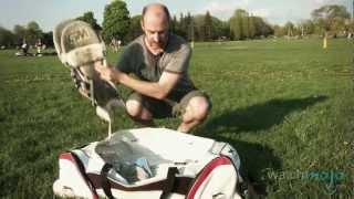 The Sport Of Cricket: Equipment