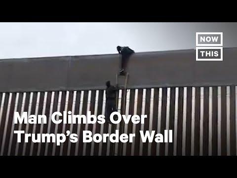 Trumpin ylitsepääsemätön muuri