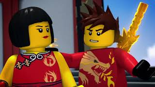 LEGO Ninjago - Season 1 Episode 1 Rise of the Snakes Full Episodes English Animation for Kids