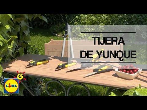 Tijera De Yunque -Lidl España