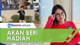 Viral Bocah Pengasong Hormat saat Dengar Lagu Indonesia Raya, Via Vallen Minta Ingin Beri Hadiah