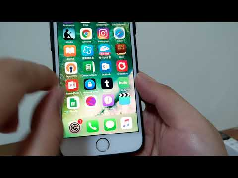How to Download Files from Safari on iPhone or iPad 2018
