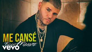 Me Cansé (Audio) - Farruko  (Video)
