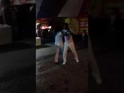 JOMASAMBA -  (Daise e Jomair) - Praça de Belford Roxo