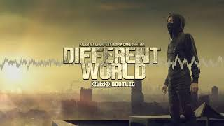 Alan Walker   Different World Feat . Sofia Carson K 391 ( CLIMO  Bootleg )
