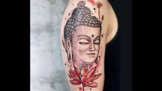 Top 40 Best Buddha Tattoos