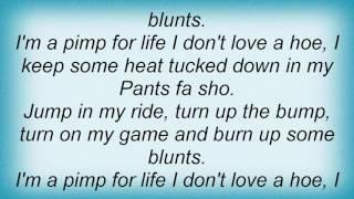 8Ball & Mjg - Turn Up The Bump Lyrics