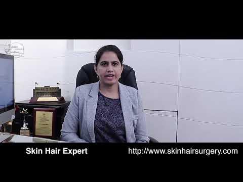 Skin Hair Expert - Molluscum