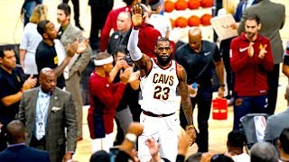 Rockets GM Daryl Morey: Why LeBron James is the G.O.A.T. | The Dan Patrick Show | 8/15/18