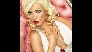 Christina Aguilera- Without You
