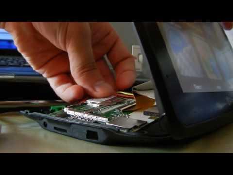 Восстановление навигатора Prestigio GV7900BTFMTV (от А до Я) часть 1