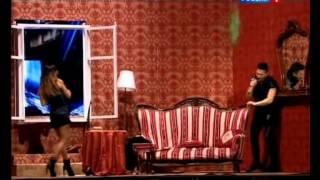 Сергей Лазарев и Ани Лорак - Я не здамся без бою (Концерт Ани Лорак в Кремле)