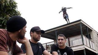 Assassin's Creed Showdown