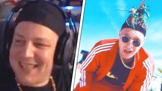 MontanaBlack Reagiert Auf Lil Lano😱 Lil Lano & Trippie Boi   Brokkoli + Codein 2.0