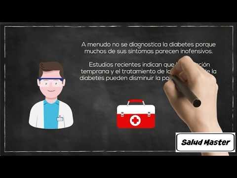 Recipientes de tratamiento con el tipo de medicamento para la diabetes 2