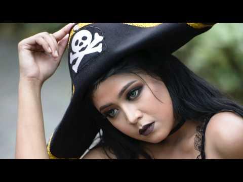 The Sexy Pirates