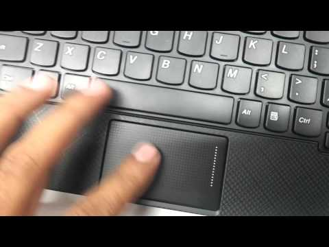 lenovo S110 ideapad netbook video review in hd