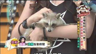 2014.09.10大學生了沒完整版 大學生驚奇寵物大觀園!