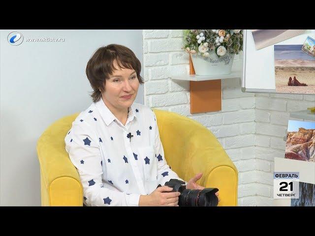 Гость программы «Новый день» Марина Кожевникова