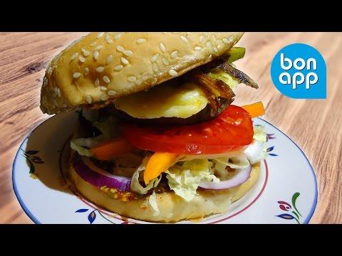 Икс-Фреш Бургер  X-Fresh Burger - Оригинальные рецепты
