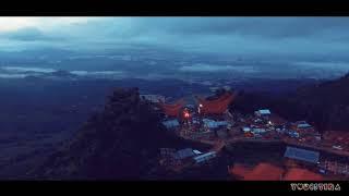 preview picture of video 'Lolai, Negeri diatas Awan'